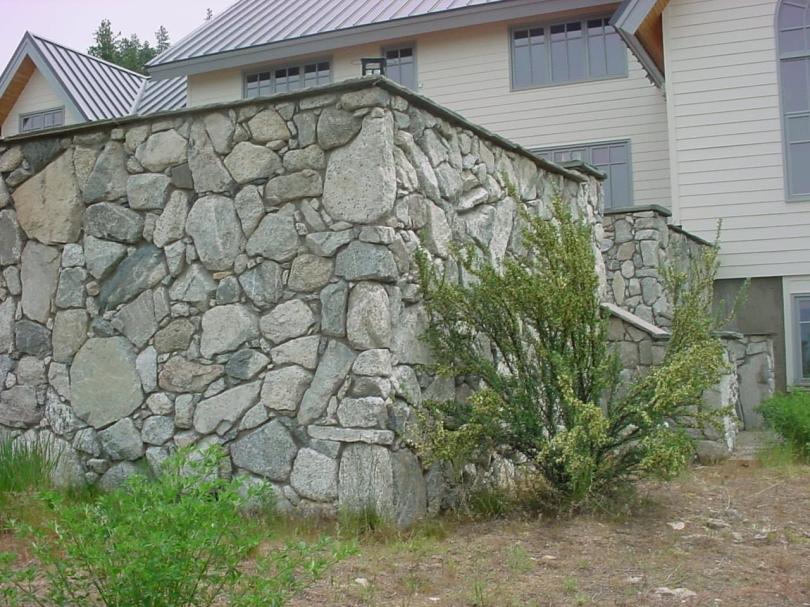granire courtyard