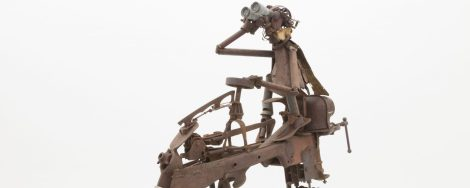 Journeyman, Scrap Metal, 1992