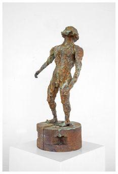 Cain, Bronze, 2013