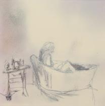 Bath 12 x 12