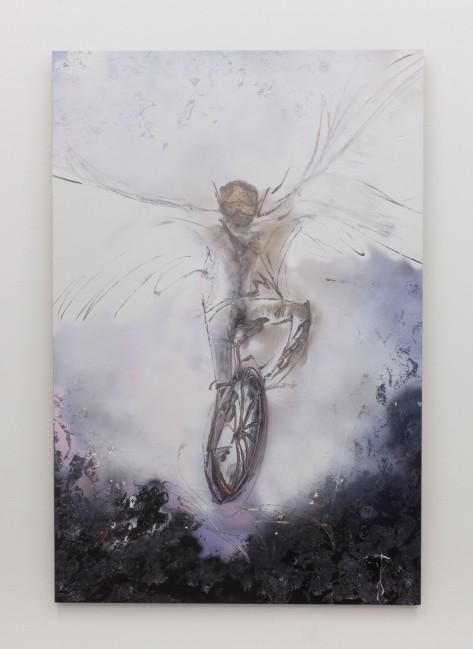 Icarus, 2015 40W x 60H