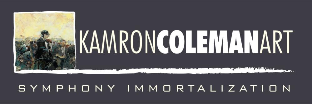 Kamron Logo